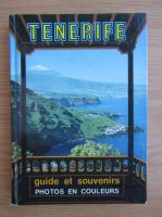 Anticariat: Tenerife. Photos en couleurs
