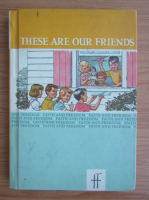 Anticariat: These are our friends