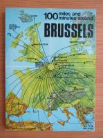 Anticariat: 100 miles around Brussels