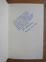 Anticariat: Alexandru Petricean - Terenul si actiunile de lupta (cu autograful autorului)