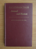 Anticariat: Anumal and human