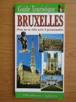 Anticariat: Bruxelles. Guide touritique