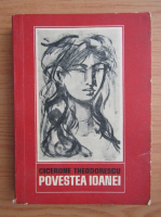 Anticariat: Cicerone Theodorescu - Povestea Ioanei