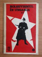Anticariat: Dan Achim - Bolsevismul in Ungaria