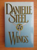 Anticariat: Danielle Steel - Wings