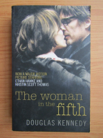 Douglas Kennedy - The woman in the fifth