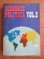 Anticariat: Economie politica (volumul 2)