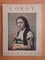 Anticariat: Elie Faure - J. B. Corot, 1796-1875