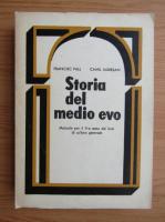 Anticariat: Francisc Pall - Storia del medio evo