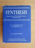 Anticariat: Frederik Schroyens - Synthesis. Repertorium homeopathicum syntheticum