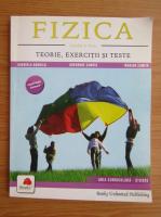 Anticariat: Gabriel Bancila - Fizica, clasa a VI-a. Teorie, exercitii si teste (2007)