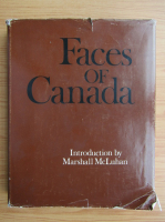 Anticariat: George Lonn - Faces of Canada