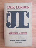 Anticariat: Jack London - Opere alese (volumul 3)
