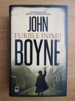John Boyne - Furiile inimii