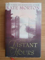 Kate Morton - The distant hours