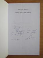 Anticariat: Nicolae Balasa - Viata ca iluzie si clipa ca destin (cu autograful autorului)