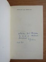 Anticariat: Nicolae Jianu - Cvartetul alb (cu autograful autorului)