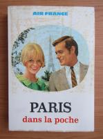 Anticariat: Paris dans la poche