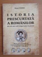 Anticariat: Petru Cozma - Istoria prescurtata a romanilor