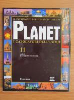 Planet i capolavori dell'uomo (volumul 11)