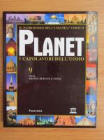 Anticariat: Planet i capolavori dell'uomo (volumul 9)