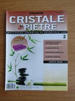 Anticariat: Revista Cristale si Pietre, nr. 2, 2012