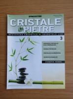 Anticariat: Revista Cristale si Pietre, nr. 3, 2012