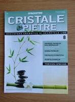 Anticariat: Revista Cristale si Pietre, nr. 8, 2012