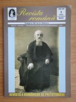 Anticariat: Revista Romana, anul XIX, nr. 4, noiembrie 2013