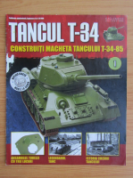 Anticariat: Revista Tancul T-34, nr. 1, 2016