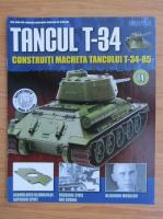 Revista Tancul T-34, nr. 14, 2016