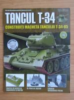 Revista Tancul T-34, nr. 16, 2016