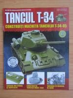 Revista Tancul T-34, nr. 17, 2016