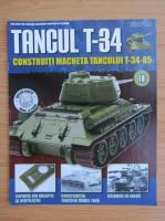 Revista Tancul T-34, nr. 18, 2016
