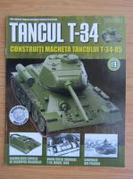 Revista Tancul T-34, nr. 19, 2016