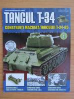 Anticariat: Revista Tancul T-34, nr. 2, 2016