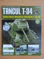 Revista Tancul T-34, nr. 3, 2016