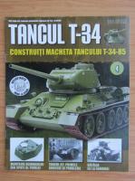 Revista Tancul T-34, nr. 4, 2016