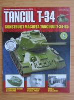 Anticariat: Revista Tancul T-34, nr. 5, 2016