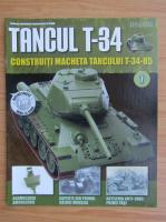 Revista Tancul T-34, nr. 7, 2016