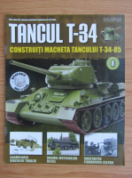 Anticariat: Revista Tancul T-34, nr. 8, 2016