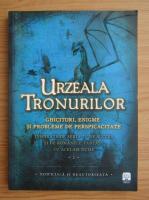 Anticariat: Tim Dedopulos - Urzeala Tronurilor. Ghicitori, enigme si probleme de perspicacitate (volumul 2)
