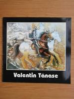 Anticariat: Valentin Tanase. Pictura
