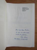 Anticariat: Voicu Lascus - Elemente de psihopedagogice pentru cadrele didactice tehnice (cu autograful autorului)