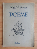 Walt Whitman - Poeme (1945)