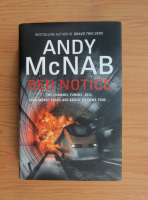 Anticariat: Andy McNab - Red notice