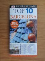 Anticariat: Annelise Sorensen - Barcelona. Top 10