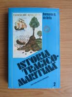 Anticariat: Bernardo G. de Brito - Istoria tragico-maritima (volumul 2)
