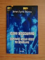 Anticariat: Darius Ciprian Petrescu - Will Connelly si Ordinul celor 1000 de fantome