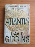 Anticariat: David Gibbins - Atlantis